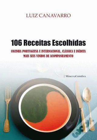 106 Receitas Escolhidas