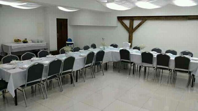 Sala bankietowo - konferencyjna