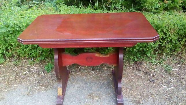 Ława kuchenna stół kuchenny 125x 75x 75 wysoki połysk