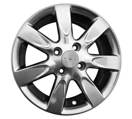 FELGI R14 4x100 Nissan Micra K12 K13 PIXO Kubistar