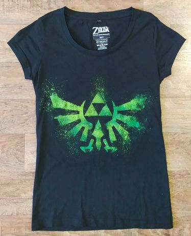 Футболка женская Zelda, S