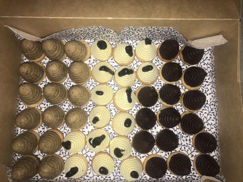 Ule marcepanowe, orzechowe, kakaowe Racibórz - image 1