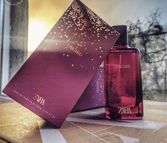 Zara ORCHID парфуми,духи