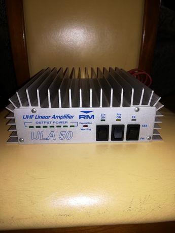 UHF linear amplifier