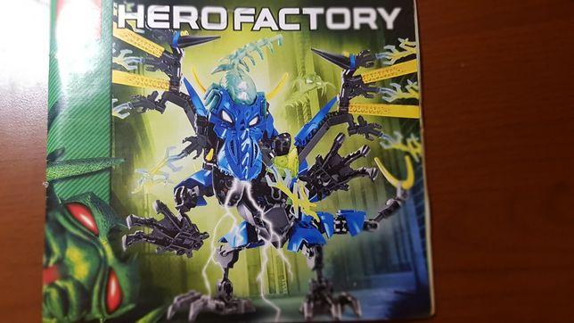 Конструктор Lego Hero Factory  Dragon Bolt