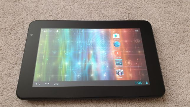 Tablet Prestigio Multipad PMP5570C DUO + etui