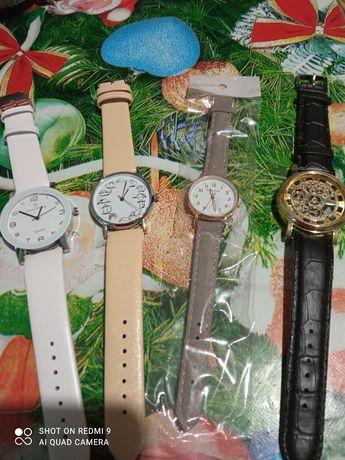 Продам часы, новые