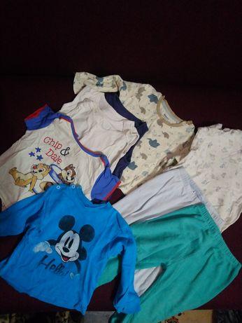 Одяг для хлопчика, кофта, спортивний костюм