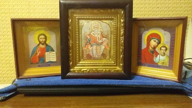 Иконы Божие новые