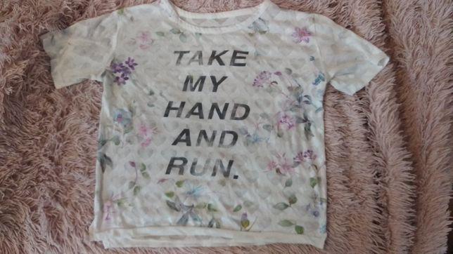 Podkoszulek, t-shirt rozmiar m