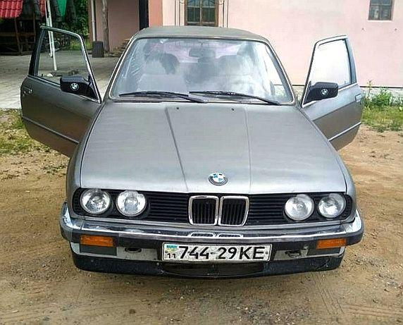 Срочно Продам BMW E30 КУПЕ