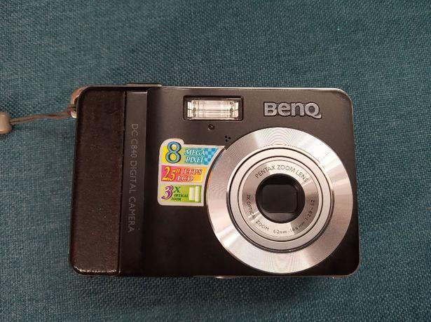Aparat fotograficzny BenQ DC C840