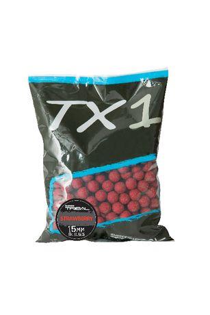 Kulki Shimano TX1 20mm 1kg strawberry truskawka