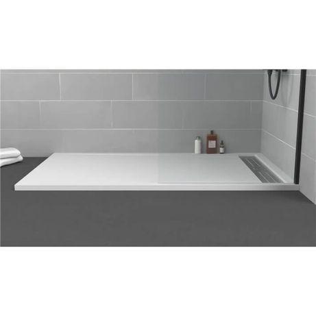 Base Duche GME Base Style Plus Branco 150 x 80