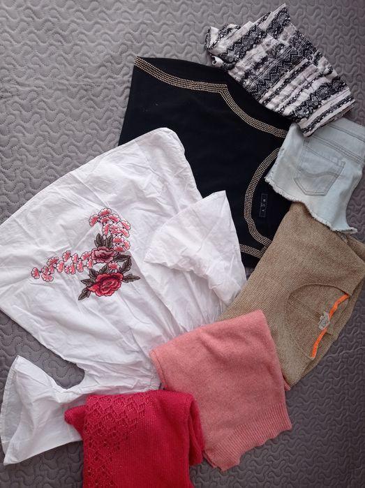 Zestaw ubrań rozm L Rzeszów - image 1