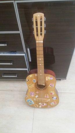 Gitara Strunowa.