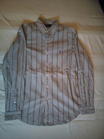Koszula Ralph Lauren rozm. 15 1/2 - 39
