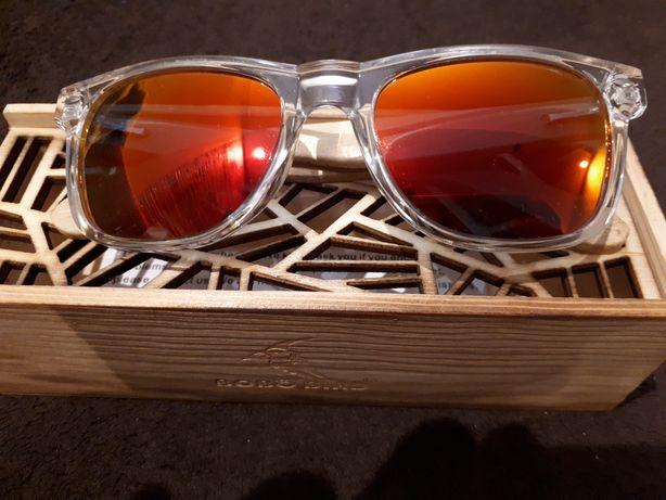 Okulary przeciwsłoneczne Bobobird