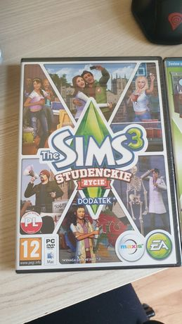 The Sims 3 dodatki i akcesoria