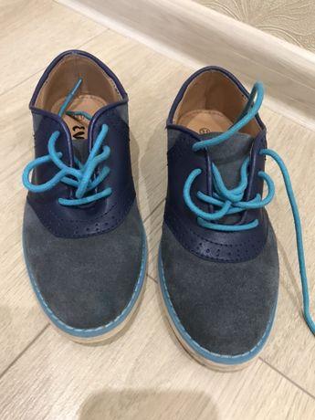 Туфлі красовкі