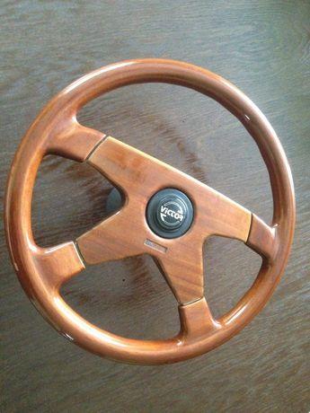 Деревянный руль Victor, Steering wheel Victor.