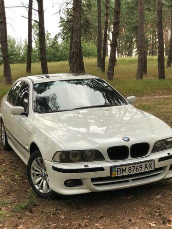 BMW 520i е39 БМВ