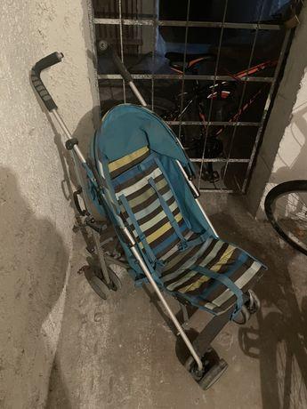 Wózek - parasolka