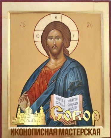 Икона в подарок на Крещение