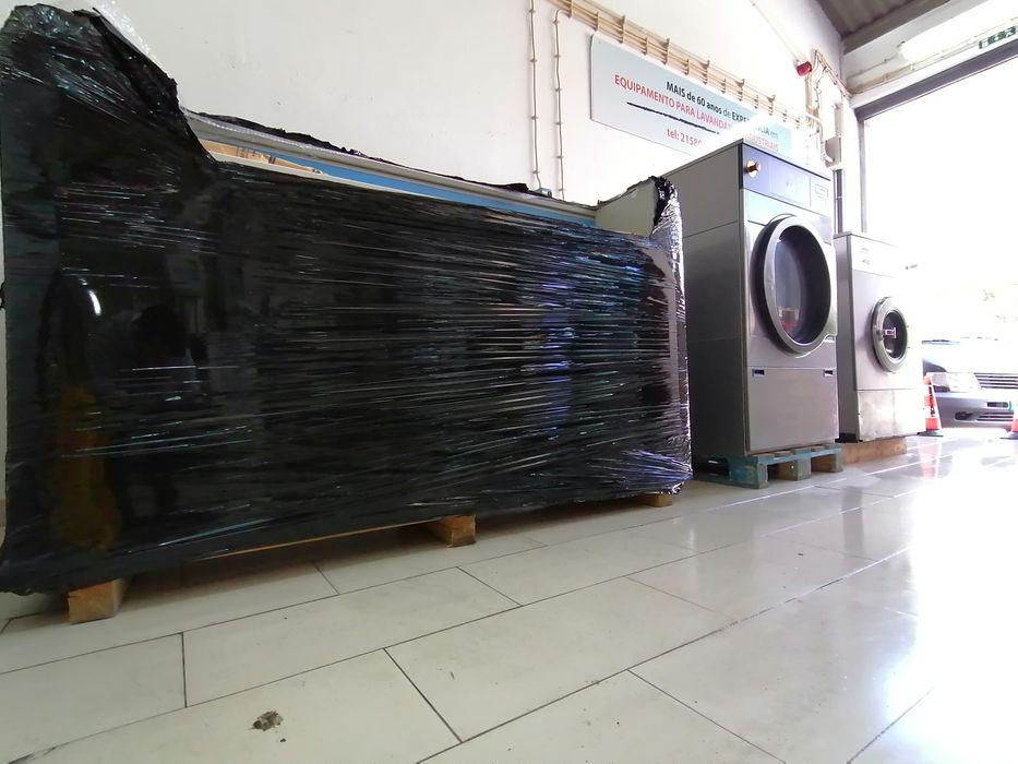 Aluguer de equip. para lavandaria industriais self service lares São Brás e São Lourenço - imagem 1