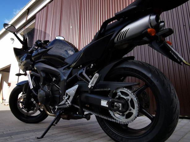 Yamaha FZ6 Fazer Stan idealny Polecam