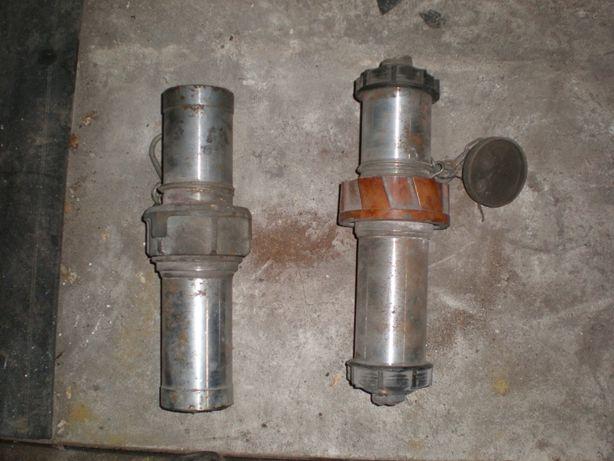 Разъём шахтный кабельный РШ 1 (муфта)
