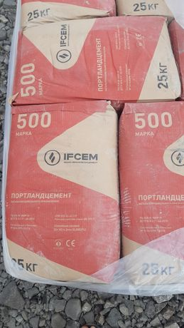 Цемент,доставка.Дешево