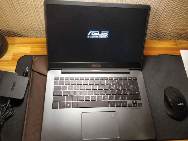 Asus UX430U RAM 16GB, SSD 256GB, i5-7200U, Nvidia GeForce 940MX
