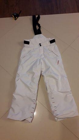 Zimowe spodnie decathlon r. 104