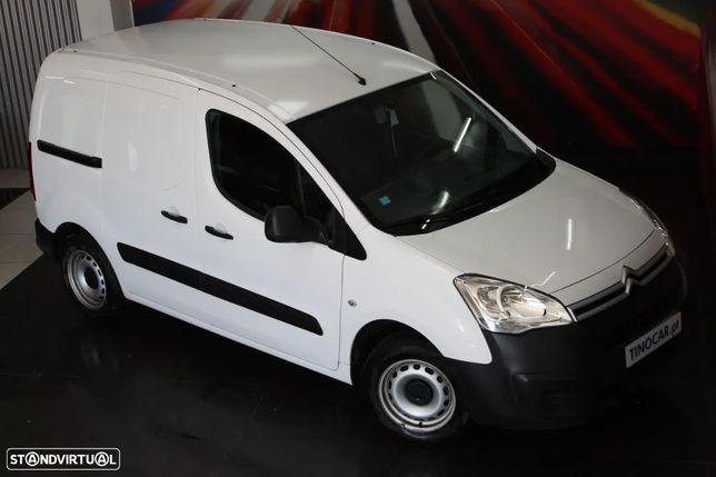 Citroën Berlingo 1.6 BlueHdi