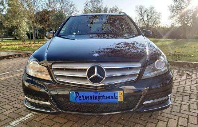 Mercedes 220 ano 2013