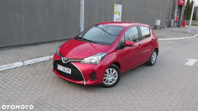 Toyota Yaris 1.0 Benzyna , Salon Polska. Rezerwacja