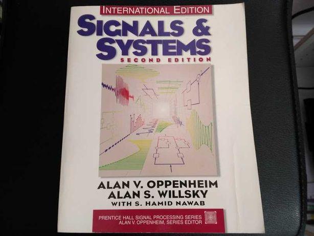 Livro Signals & Systems, Oppenheim & Willsky, Segunda Edição