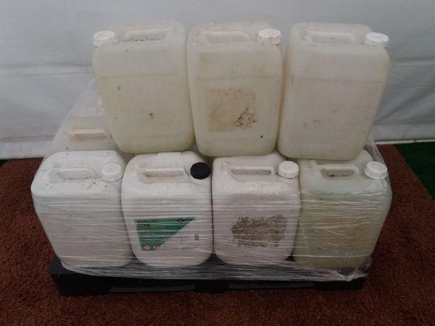 Bidões de 20 litros