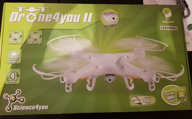 Drone Science4you II