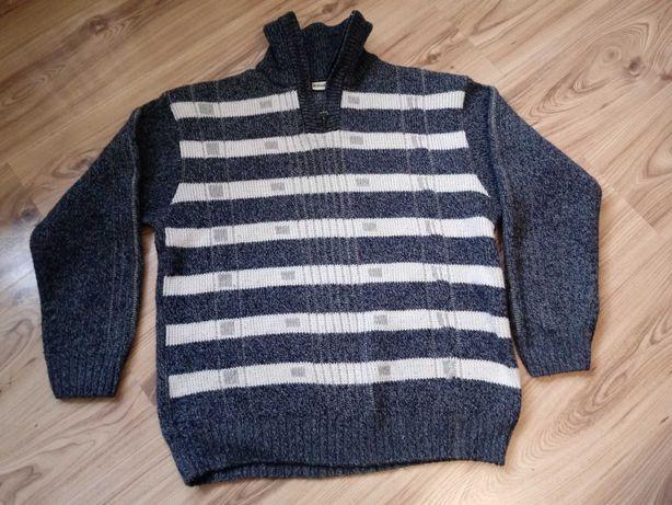 Sprzedam swetr męski