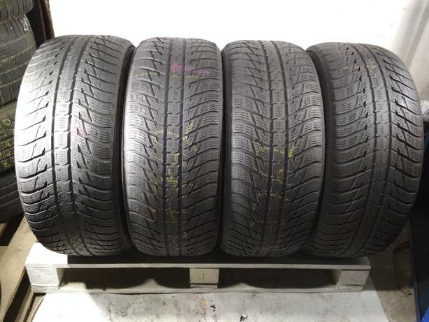 Зима 255/55 R18 nokian wr suv3, ціна комплекта 3600 грн