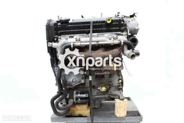 Motor FIAT DOBLO / BRAVO I / BRAVA / MAREA  1.9 JTD | 10.01 -  Usado REF. 182B9....