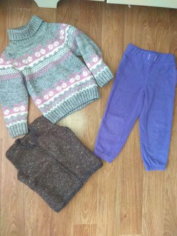 Продам пакет одежды next carter's