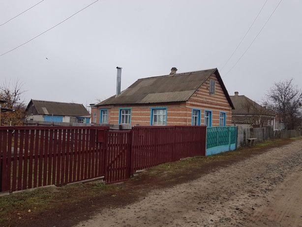 Дом в Изюмском районе
