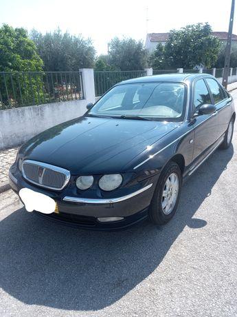 Rover 75 2.0 136cv