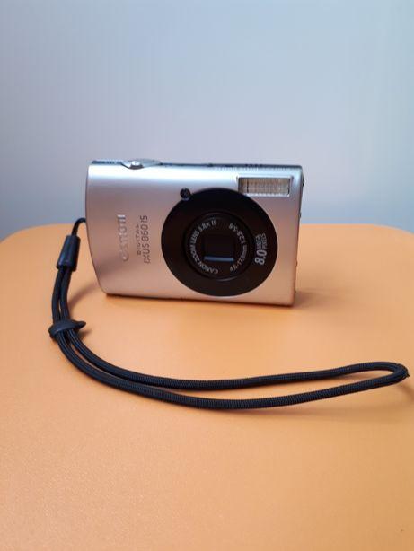 Canon ixus 86015