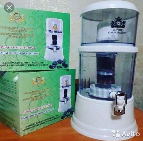 Фильтр с Шунгитом для очистки воды