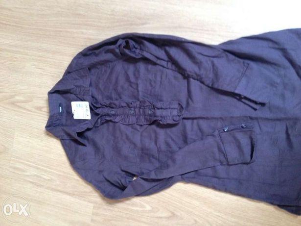 Vende-se camisa nova ainda com etiqueta