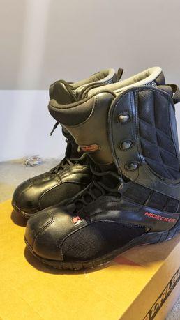 Buty snowboardowe - Nidecker Radius / US 11